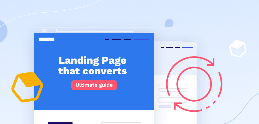 How To Design Landing Pages That Convert